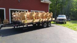 Adirondack Cedar Chairs, LLC.